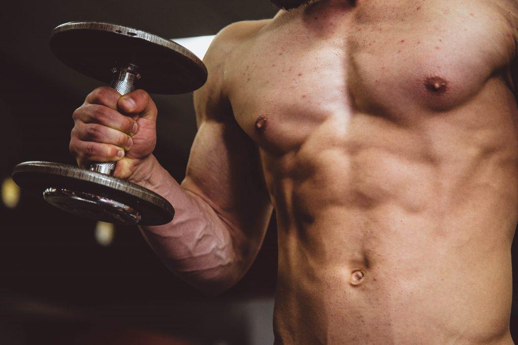 izgradnja mišića
