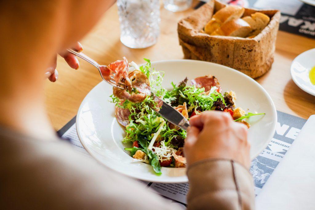 Kako napraviti svoj savršeni plan prehrane