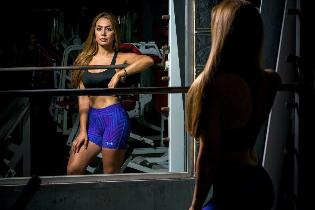 Recomp osobni trening za žene i gubitak masnog tkiva